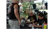 Arlen and Cory Ness Autograph Signing