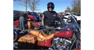 2013 Indian Motorcycle Demo Rides