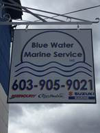 Blue Water Marine Service