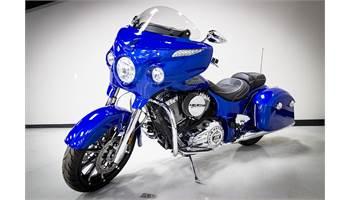 2018 Indian® Chieftain® Limited - Color Option