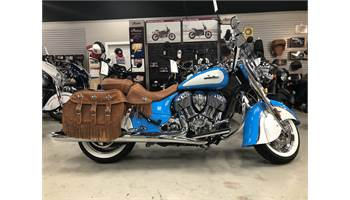 2018 Indian® Chief® Vintage - Color Option