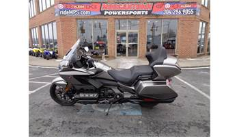 2018 GOLD WING 1800 ABS