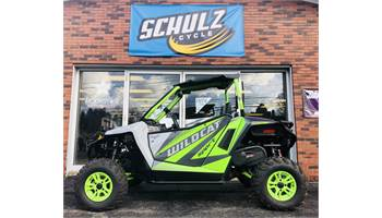 2018 Wildcat™ Sport LTD