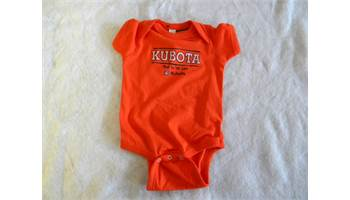 Infant Jersey Bodysuit