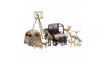RTV-X1120D Hunting Set