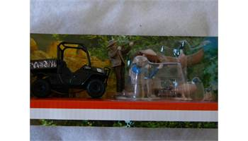 RTV-X1120 Duck Hunting Playset