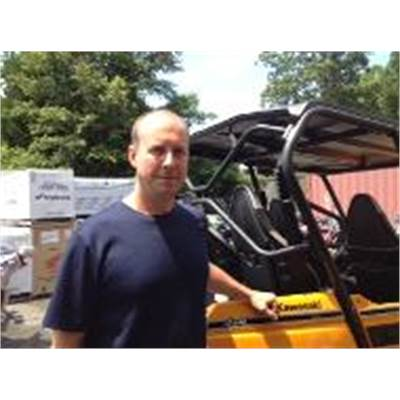 SHANE THOMPSON - Service Manager/Shop Foreman/Owner