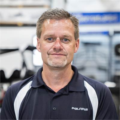Mike Dee - Parts Manager & Accessories Specialist