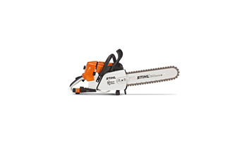 Concrete Cutoff Chainsaw