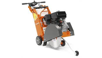 Concrete/Asphalt Saw Walk – 18""