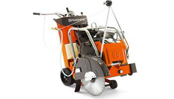 Concrete/Asphalt Saw Walk – Self Propelled 24""