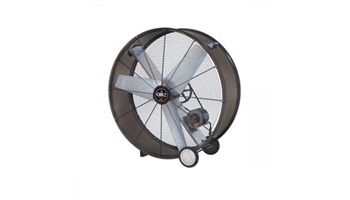Fan Heat Buster – 5'
