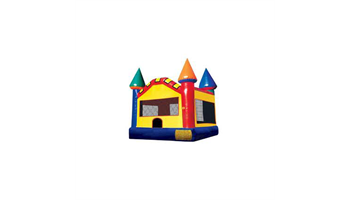 Inflatables – 15 X 15 Bounce Castle