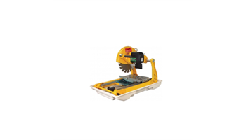 Paver Wet Saw – 10""