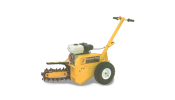 Trencher – 6HP 18""