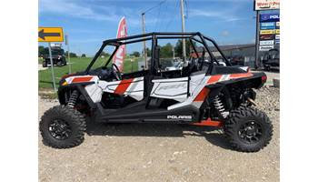 2019 RZR-19,TURBO4,PS,MT WHT PRL