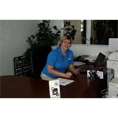Beth Castle - Finance Manager
