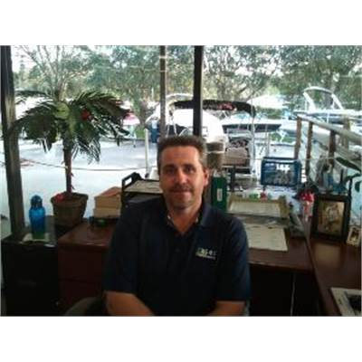 Scott Ritenour - Sales Manager