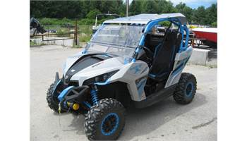2016 Maverick 1000 XCC DPS