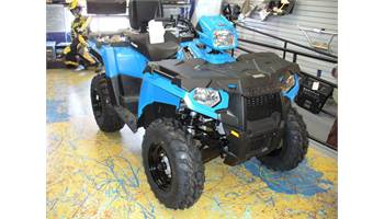 2019 SPORTSMAN 570 TOURING EPS-VELOCITY BLUE