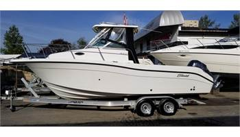 2004 Striper 2601 Walk Around