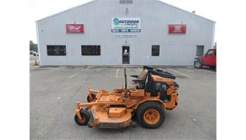 "2011 72"" Turf Tiger™ with 26hp Kawasaki Engine"