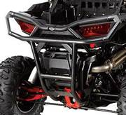 Side By Side UTV Aftermarket Bumpers