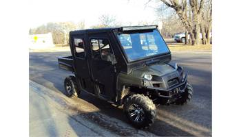 2010 Ranger 800 CREW® Utility Vehicle