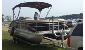 LoadRite Pontoon 1