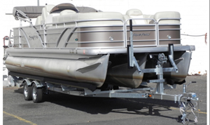LoadRite Pontoon 2