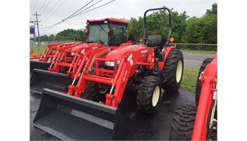 2019 48 HP HEAVYWEIGHT WHOLESALE PROGRAM TRACTOR