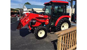 2019 48 HP WHOLESALE PROGRAM TRACTOR.  $439 / MONTH