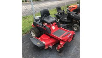 2009 Mustang 50 Zero-Turn Riding Lawn Mower
