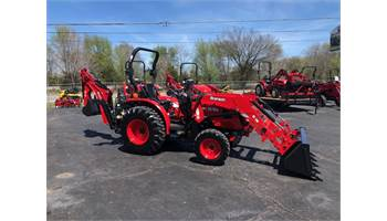 2019 3515H BACKHOE TRACTOR!  $387 / MONTH
