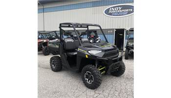 2019 RANGER 1000 XP MAGNETIC GRAY