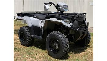 2019 Sportsman 450 Utility Edition