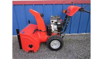 2010 L1428E Large Frame Dual-Stage Snowthrower