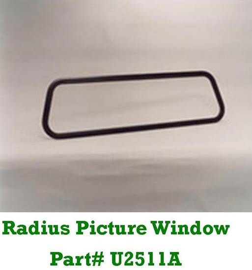 U2511A Rear window-2