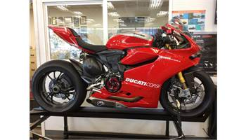 2014 PANIGALE-R