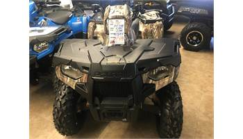 2019 Sportsman® 570 - Polaris® Pursuit® Camo