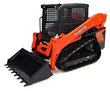 Skid Steer on Tracks