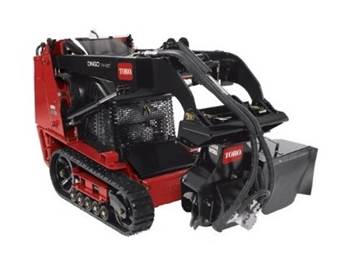 Toro Dingo Stump Grinder Attachment