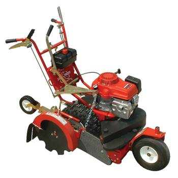 "Bed Edger with 2"" Trencher"
