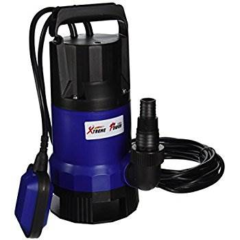 11/4 Submersible Pump