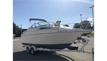 1995 23' Wellcraft Excel