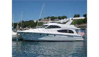 2002 6300 Raised Pilothouse