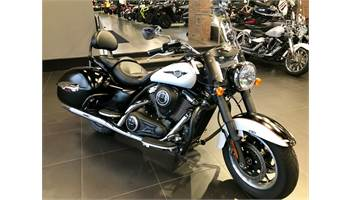 2014 Vulcan® 1700 Nomad™ ABS