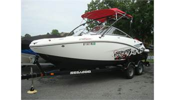 2010 210 Wake 430 hp SCIC