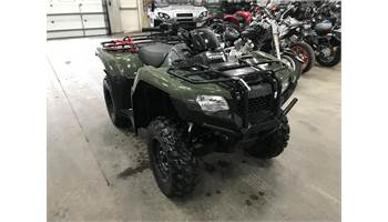 2016 FourTrax Rancher 4x4 Auto DCT