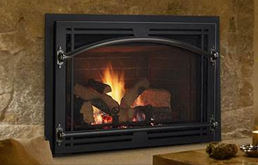 New Quadra Fire Gas Fireplace Inserts Models For Sale In